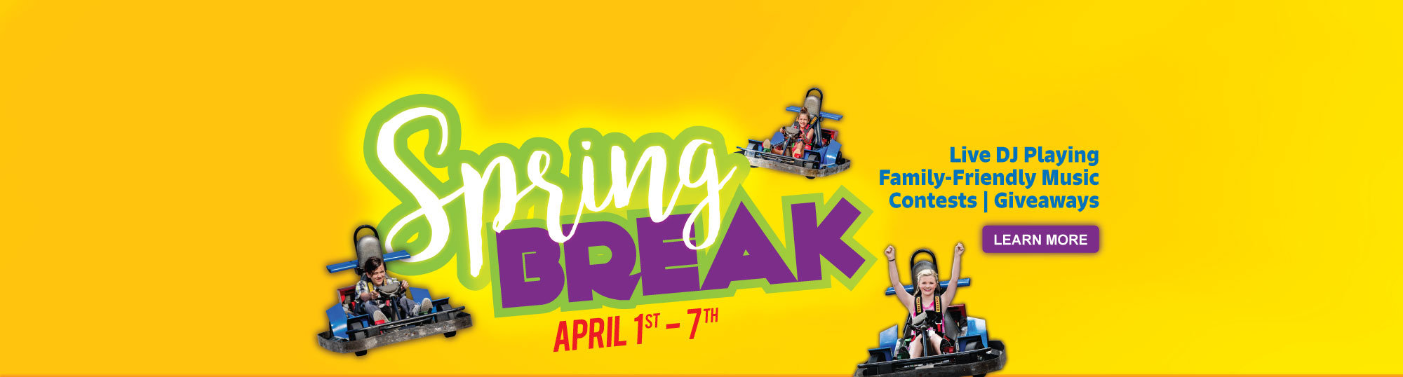 FECS 2019 02 27 WEBSITE Masthead SpringBreak V3 2000X538